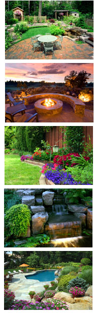 Landscaping san jose ca top rated san jose landscaping for Landscape design san jose